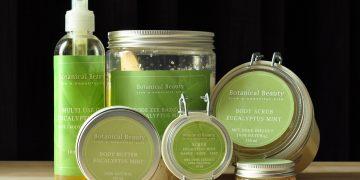 Eucalyptus-Mint