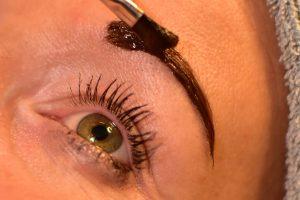 Verven Wenkbrauwen Beauty Salon Dianna