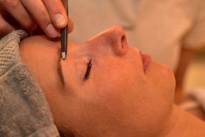 Epileren Wenkbrauwen Beauty Salon Dianne