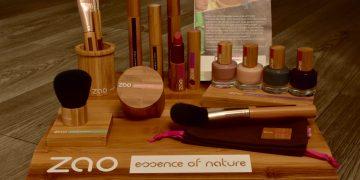 Workshop Zao Make-Up